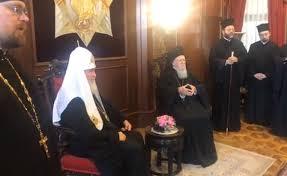 Без украинских приходов РПЦ перестанет быть церковью-империей,- архиепископ Евстратий (Зоря) - Цензор.НЕТ 9178