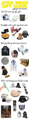 Gift For The Kitchen 24 Star Wars Gifts That Your Favorite Chef Needs While He Was