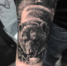 Black Hive Ink Fayetteville Best Tattoo Shop Realism Custom Tattoos