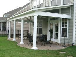 how much does it cost to build a patio cover porch with sun deck porch patio