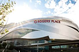 Rogers Seating Chart Edmonton Rogers Place Wikipedia