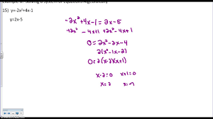 systems of quadratic equations worksheet worksheets for all and share worksheets free on bonlacfoods com