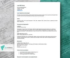 Resume Example For Students Compelling Resume Example For College Student To Use For