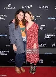 Producer Lizzie Shapiro and Director Annabelle Attanasio attend ...