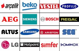 beyaz eşya tamir resimleri markaları ile ilgili görsel sonucu