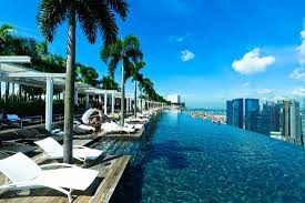 infinity pool singapore dangerous. The Best Also Dangerous Pool Ever - Review Of Marina Bay Sands, Singapore, Singapore TripAdvisor Infinity