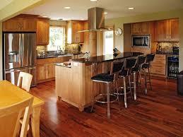 Superior Kitchens By Design Natural Red Birch Contemporary Kitchen Burlington