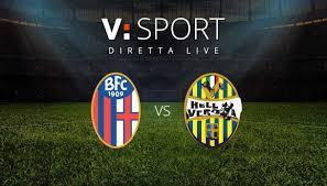 Bologna - Verona: 1-1 Serie A 2019/2020. Risultato finale e ...