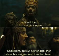 Pirates Of The Caribbean Quotes New Pirates Of The Caribbean Quotes Pirates Quotes Actors Movies