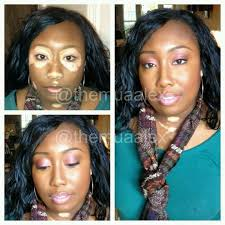 makeup that enhance beauty on sister w vigo skin pigment disorder no foundation just mac concealer nw50 studio fix