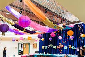office party idea. Diwali Chinese Fusion Themed Birthday Party Via Kara\u0027s Ideas KarasPartyIdeas.com Tutorials, Favors Office Idea T