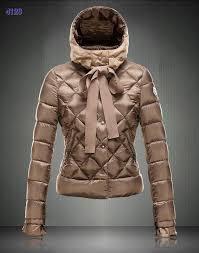 Moncler Slim Fit Women Down Jackets Khaki Sale,sale moncler,latest  fashion-trends
