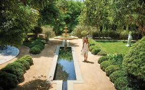 the peace awareness labyrinth and gardens