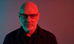 <b>Brian Eno</b> on Spotify