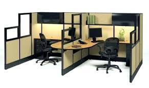 modern office cubicle. Modern Cubicle Furniture Contemporary Modular Office Awesome Home .