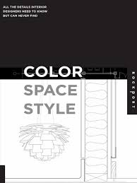 Color Space And Style All The Details Construction