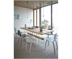 Esstisch Aimee Massivholzglas Westwingnow Westwingnow Table