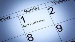 April Fools' Day - HISTORY