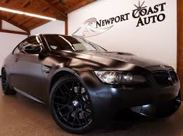 Super rare 2012 BMW Frozen Black M3 - Rare Cars for Sale BlogRare ...
