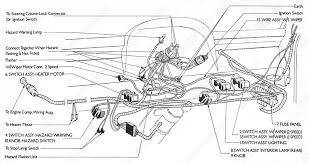 ford motor wiring ford transit electrical parts shop fordpartsuk 2010 Ford Transit Connect Fuse Box Diagram org wiring diagrams ford transit mki f o b 09 1970 onwards dashboard wiring 2016 Ford Transit Connect Fuse Box Diagram