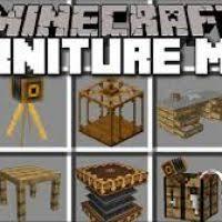 Source  MrCrayfish s Furniture Mod 1 12 1 1 11 2 Best Furniture Mod