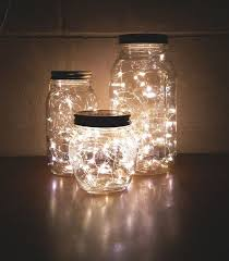 lighting in a jar. Lighting In A Jar With How To Make DIY Glow Lighting In A Jar