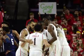 Maryland Basketballs Addition Of Chol Marial Rounds Out An
