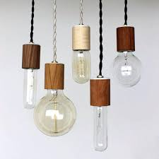 beacon pendant lighting. Wooden Pendant Lights Above Onefortythrees Wood Veneered Are 40 Each The Shop Is Taking . Beacon Lighting