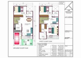 17 best of 40 x 60 duplex house plans india