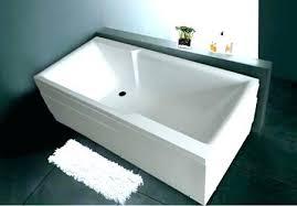 small bathtub sizes welshdragon co