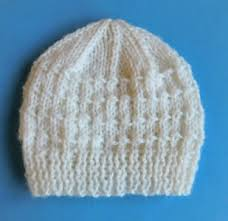 Free Knitting Patterns For Baby Hats Unique 48 Adorable Knit Baby Hats AllFreeKnitting