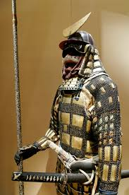 Little Known Light Armor Karuta Armour Wikipedia