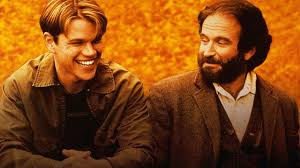 Robin Williams Biography: Matt Damon 'raw and bloodied' after scene