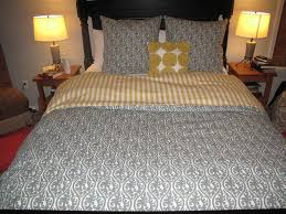 another diy duvet doona cover tutorial nice double sided look