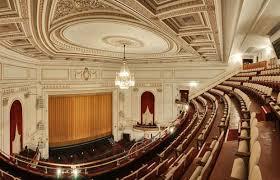 The Wilbur Theatre Seating Chart Wilbur Theatre