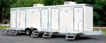 bathroom trailers. Wonderful Trailers Bathroom Trailers To A