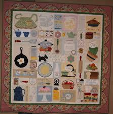 Speaking of Quilts - Kansas Historical Society & Grandma's Kitchen quilt Adamdwight.com