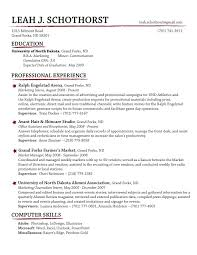 Resume Traditional Sample Traditional Resumes Under Fontanacountryinn Com