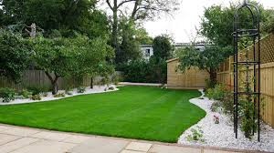 [Garden Ideas] Small landscape gardens Pictures Gallery - YouTube
