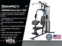 marcy 150 lb stack home gym home gym stack elite fitness trade me marcy 150 lb marcy 150 lb stack home gym