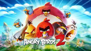 Angry Birds 2 APK v2.1.0 [Mod Money/Gems]