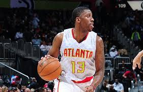 Hawks Sign Lamar Patterson To 10 Day Contract Atlanta Hawks