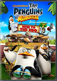 Small Picture Amazoncom The Penguins Of Madagascar New To The Zoo Penguins