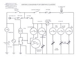 take it in top wiring diagram for smiths classic gauges must consult a qualified vehicle electrician failure to install the product correctly result in injury or damage please follow the wiring diagram