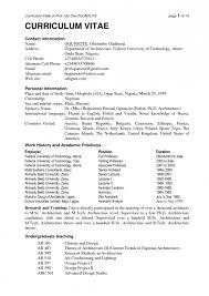 example of resume names creative current resume formats 2014 examples for latest cv sample