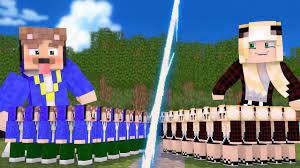 KATHA ARMEE VS. EPICSTUN ARMEE! - YouTube