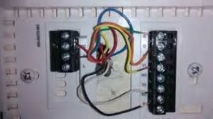 robertshaw hot water thermostat wiring diagram images wiring wire a thermostat wiring examples and instructions
