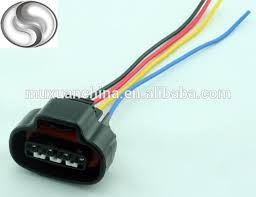 3 pin connector wire harness automobile socket and plug wire Wiring Harness Connector Plugs at Pin Connector Plug Wire Harness