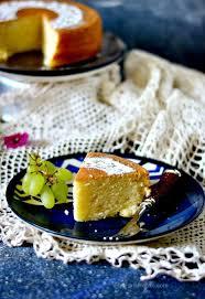 Eggless Mango Sponge Cake A Summer Delight
