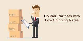 10 Cheapest Courier Services For Ecommerce Shipping In India
